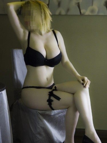 Sex ad by kinky escort Soria Cobalschi (24) in Barcelona - Foto: 4