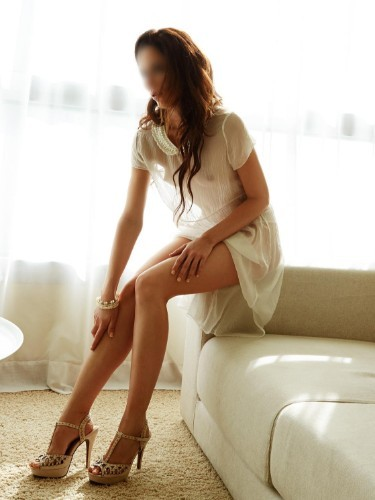 Sex ad by escort Vania Gfe (25) in Barcelona - Foto: 7