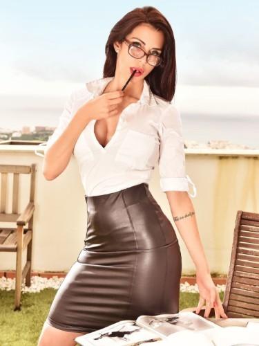 Sex ad by kinky escort Jessica (34) in Marbella - Foto: 5