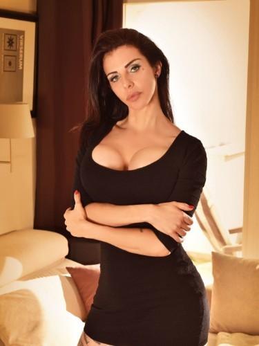 Sex ad by kinky escort Jessica (34) in Marbella - Foto: 2