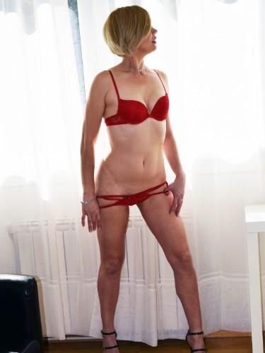 Sex ad by kinky MILF escort NinaEscort (43) in Madrid - Foto: 1