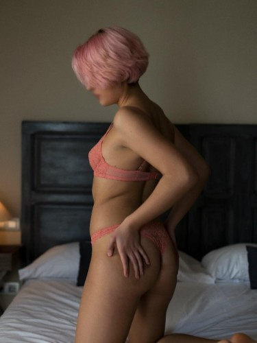 Sex ad by kinky escort Emma Rose (20) in Barcelona - Foto: 7