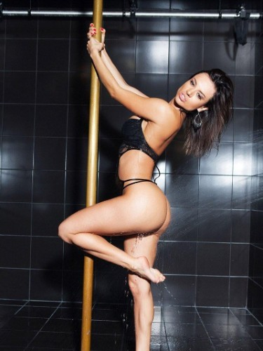Sex ad by kinky pornstar escort Franceska Jaimes (32) in Barcelona - Foto: 2