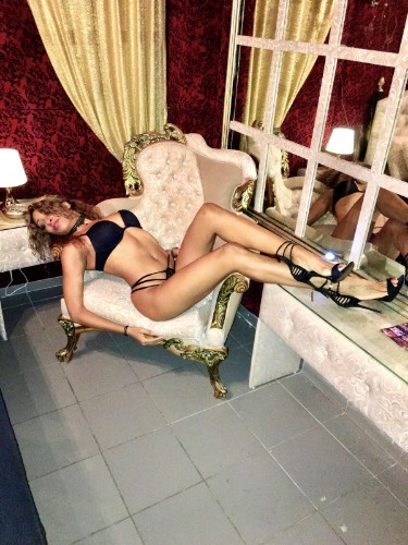 Sex ad by escort Luna (30) in Marbella - Foto: 4
