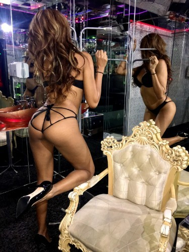 Sex ad by escort Luna (30) in Marbella - Foto: 5