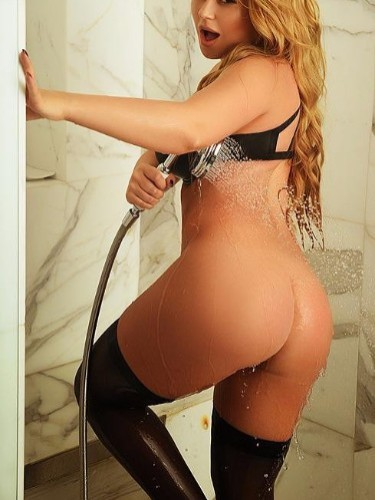 Sex ad by kinky escort Barbara (23) in Barcelona - Foto: 1