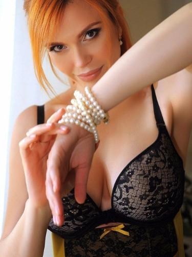 Escort agency EsMad in Madrid - Foto: 18 - Britney