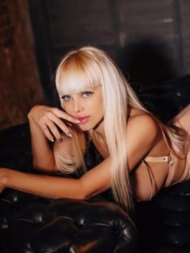 Sex ad by kinky escort Nina (23) in Madrid - Foto: 3