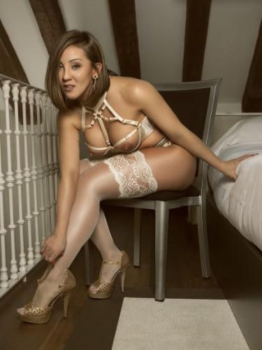 Sex ad by kinky MILF escort BettyFoxxx (34) in Marbella - Foto: 4