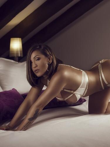 Sex ad by kinky MILF escort BettyFoxxx (34) in Marbella - Foto: 5