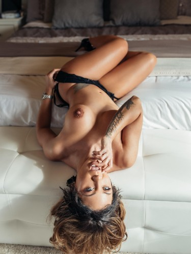 Sex ad by kinky MILF escort BettyFoxxx (34) in Marbella - Foto: 6