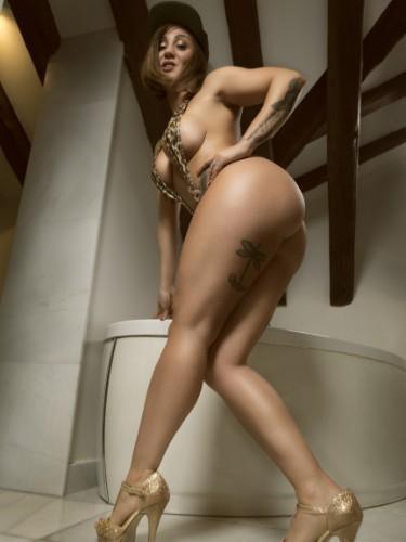 Sex ad by kinky MILF escort BettyFoxxx (34) in Marbella - Foto: 2