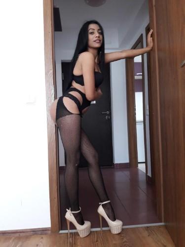Sex ad by kinky escort Sandra (20) in Menorca - Foto: 6