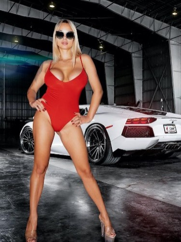 Sex ad by escort Angela (27) in Marbella - Foto: 6
