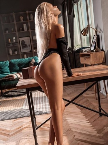 Sex ad by kinky escort Marina (27) in Barcelona - Foto: 7