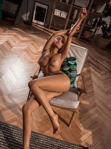 Sex ad by kinky escort Marina (27) in Barcelona - Foto: 6