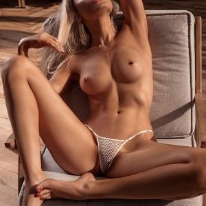 Sex ad by kinky escort Marina (27) in Barcelona