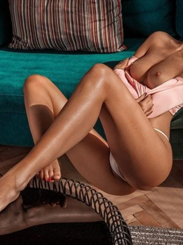 Sex ad by kinky escort Marina (27) in Barcelona - Foto: 3