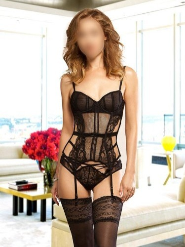 Sex ad by kinky escort Sara (26) in Barcelona - Foto: 2