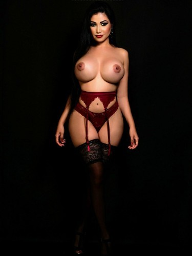 Sex ad by kinky escort Barbara (28) in Tenerife - Foto: 5