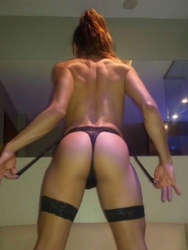 Sex ad by kinky escort shemale AlissonMaradona (26) in Barcelona - Foto: 3