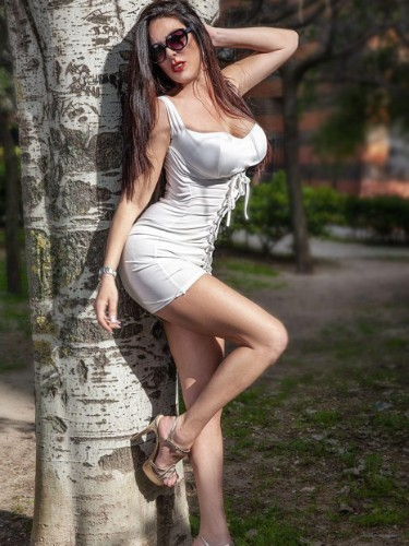 Escort agency Elegance Angels in Barcelona - Foto: 3 - Helena