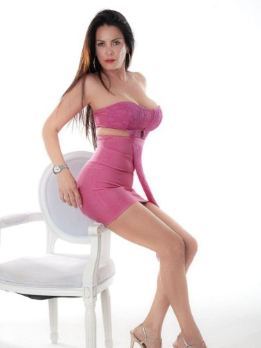 Sex ad by kinky escort Helena (31) in Madrid - Foto: 5