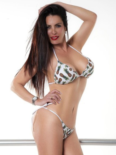 Sex ad by kinky escort Helena (31) in Madrid - Foto: 3