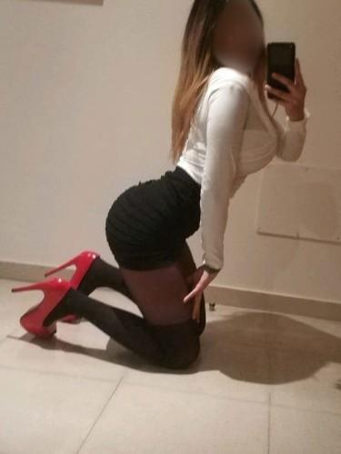Sex ad by kinky escort Leyre (25) in Barcelona - Foto: 5