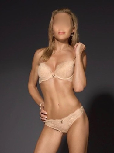 Sex ad by escort Abbey Summers (33) in Barcelona - Foto: 4