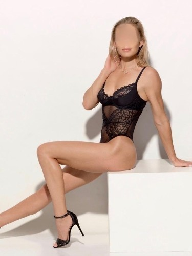 Sex ad by escort Abbey Summers (33) in Barcelona - Foto: 3