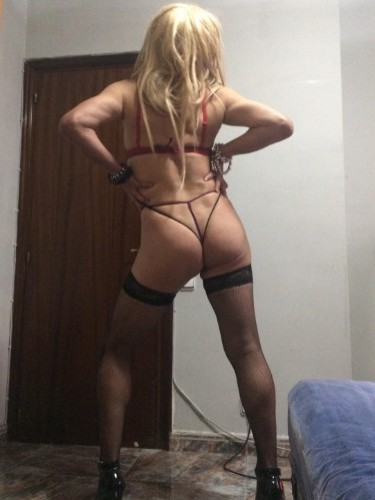 Sex ad by kinky shemale Susi Sissy (36) in Barcelona - Foto: 4