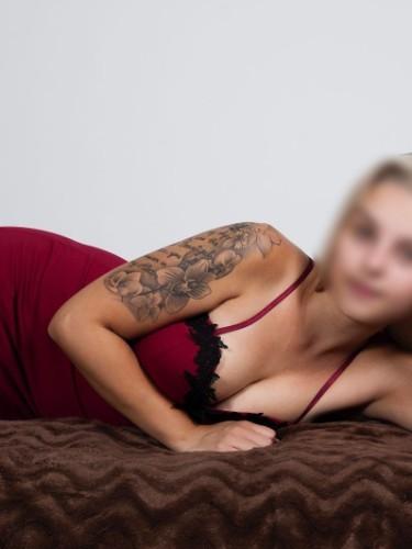 Sex ad by escort Andrea (25) in Tenerife - Foto: 7