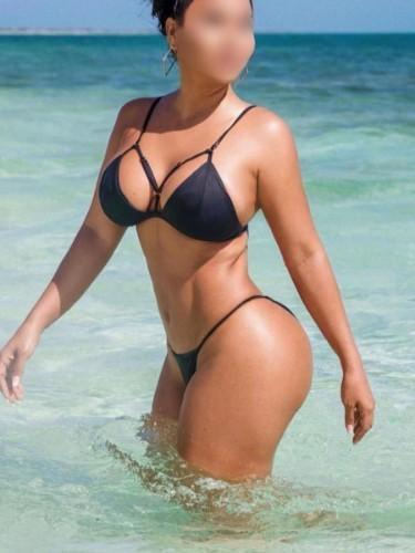 Sex ad by escort Dana (25) in Marbella - Foto: 4