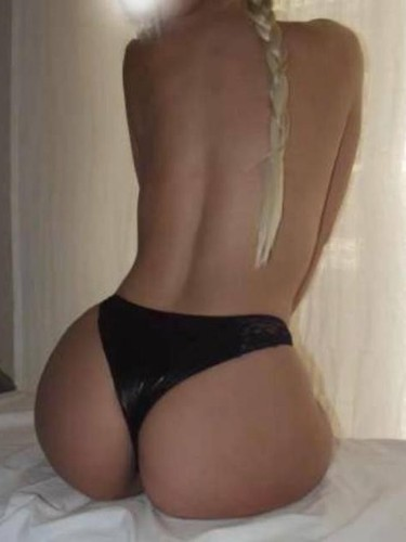 Sex ad by escort Alexandra (25) in Tenerife - Foto: 5