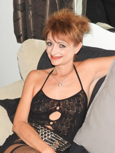 Sex ad by kinky MILF escort Laila Lynch (47) in Marbella - Foto: 2