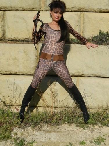 Sex ad by kinky MILF escort Laila Lynch (47) in Marbella - Foto: 7