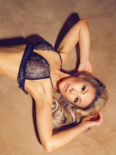 Sex ad by escort Claudia (30) in Ibiza - Foto: 5