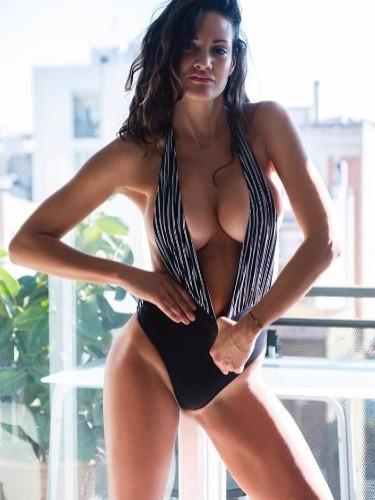 Sex ad by kinky escort María Lara (29) in Barcelona - Foto: 3