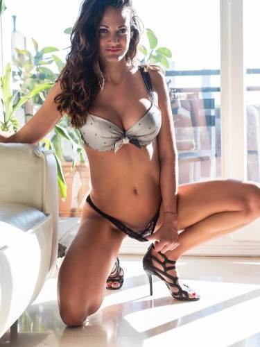 Sex ad by kinky escort María Lara (29) in Barcelona - Foto: 1