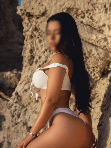 Sex ad by escort Victoria (21) in Ibiza - Foto: 4