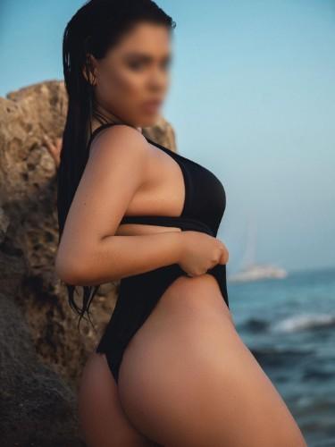 Sex ad by escort Victoria (21) in Ibiza - Foto: 6