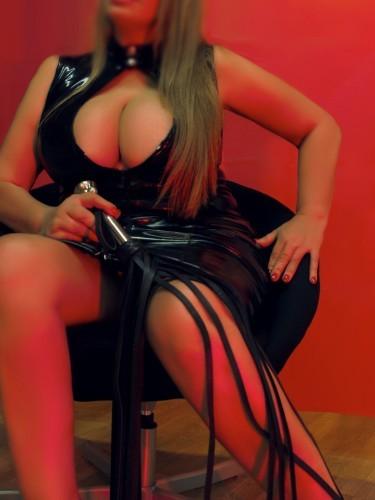 Sex ad by kinky escort Paloma (46) in Barcelona - Foto: 3