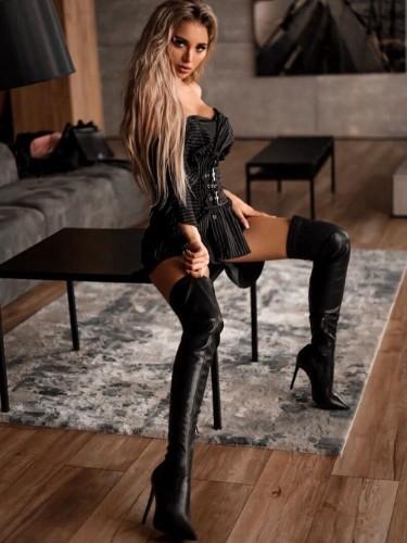 Sex ad by escort Victoria (27) in Barcelona - Foto: 7