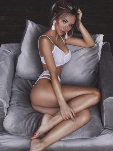 Sex ad by escort Victoria (27) in Barcelona - Foto: 5