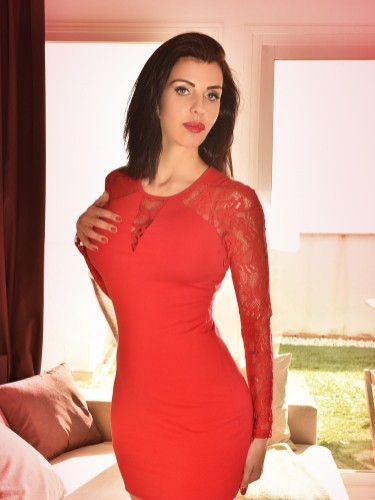 Sex ad by kinky escort Jessica (40) in Adeje - Foto: 3