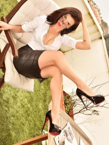Sex ad by kinky escort Jessica (40) in Adeje - Foto: 7