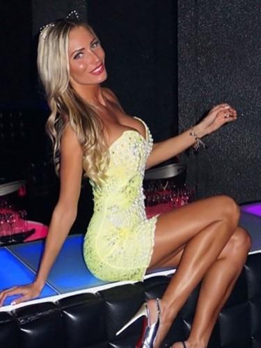 Sex ad by kinky escort Helena (24) in Marbella - Foto: 1