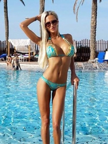 Sex ad by kinky escort Helena (24) in Marbella - Foto: 6