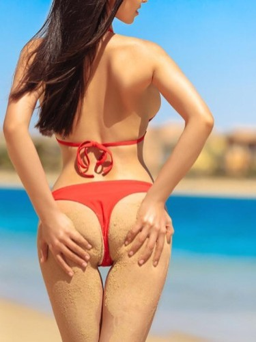 Sex ad by kinky escort Diana (23) in Marbella - Foto: 7